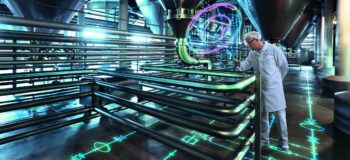 Integrated manufacturing operations lead to digital transformation in CPG