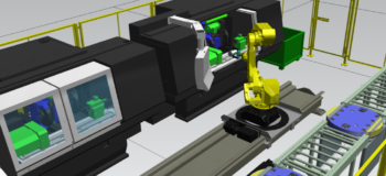 Manufacturing matters – Digital Manufacturing, that is.