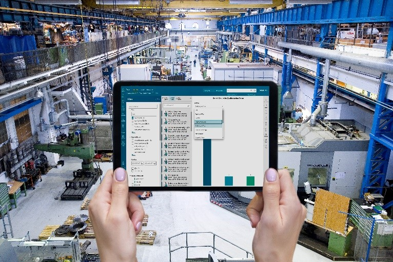 Enabling on-time delivery of quality management activities