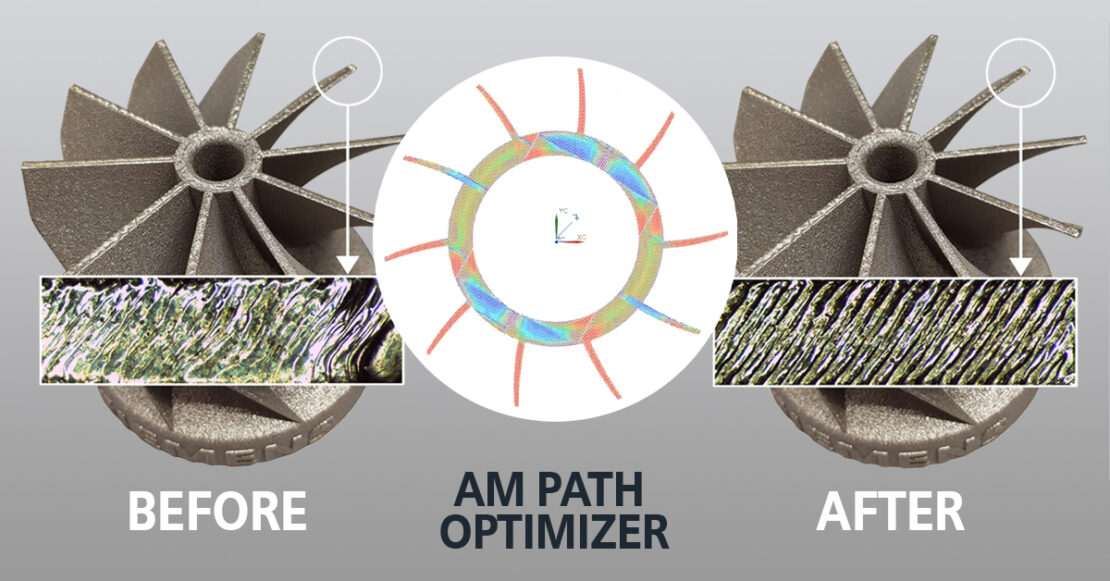 AM Path Optimizer