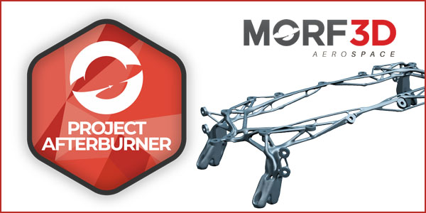 Morf3D Project Afterburner