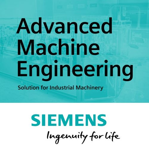 Advanced Machine Engineering
