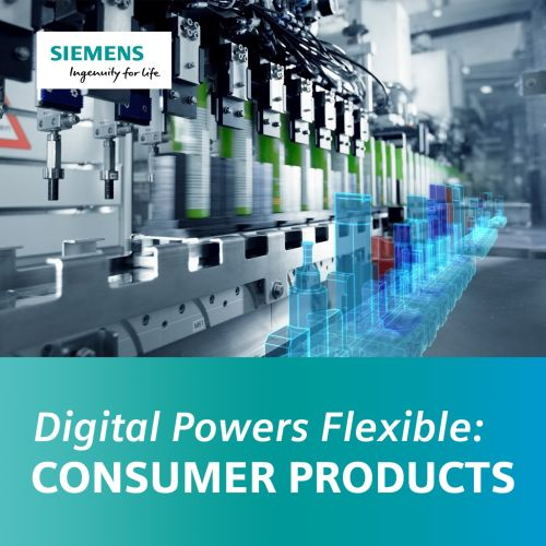 Digital Powers Flexible: Consumer Products Podcast