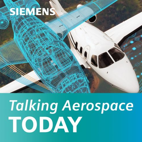 Talking Aerospace Today Podcast