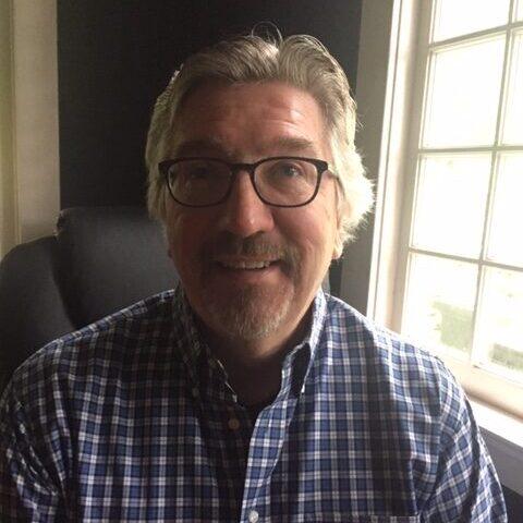 Scott Salzwedel - Host