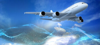 Electric propulsion systems, longer range and lower maintenance costs in Aerospace