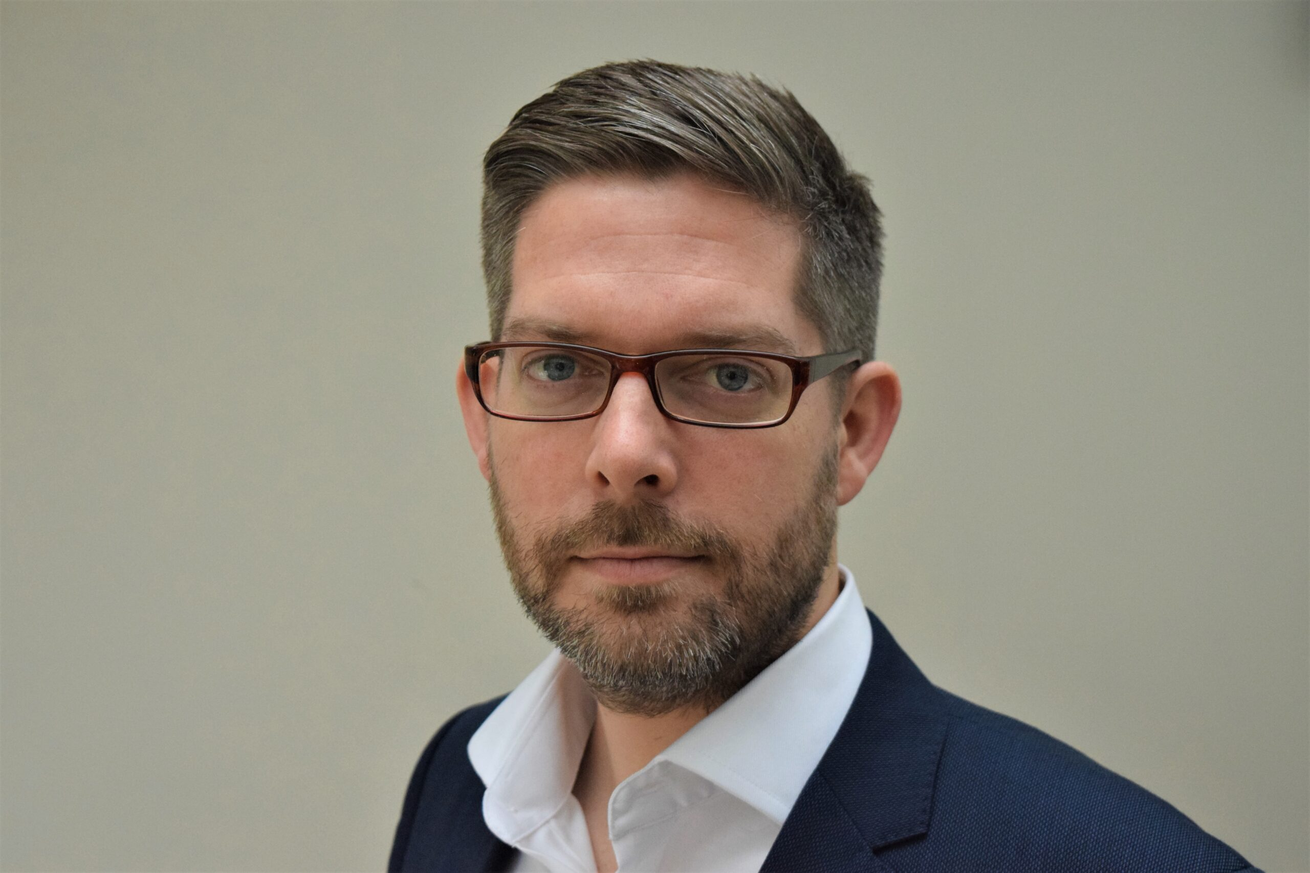 Dan Scott - Marketing Director - Integrated Electrical Systems Division