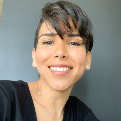 Guest: Jesika Briones - Senior Manager of Connected and Autonomous Vehicles