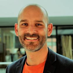 Erno Rorive - Senior Portfolio Manager Ecosystem Services at Mendix