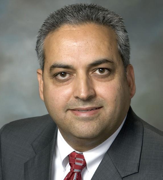 Nand Kochhar