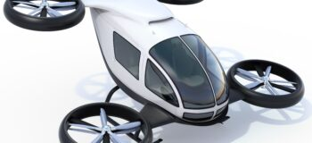"""Innovation"" podcast series (Ep. #2): eVTOL Aerodynamic Design through Digitalization"