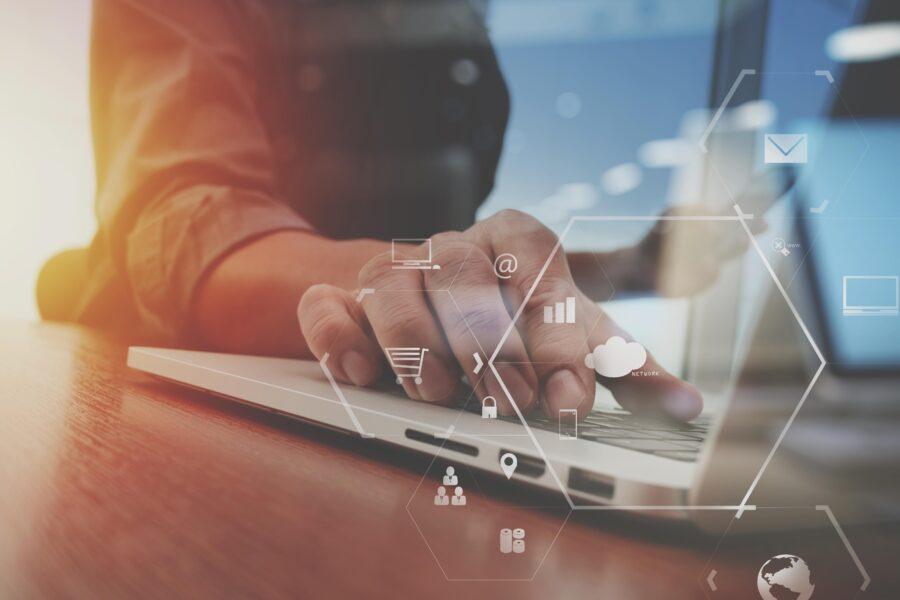 Low-code application development enables faster digital transformation