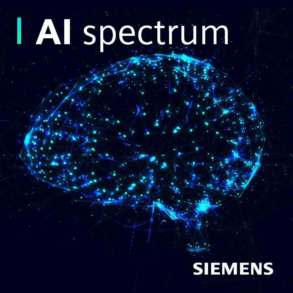 AI Spectrum Podcast by Siemens Digital Industry Software