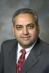 Nand Kochhar - VP, Automotive & Transportation Industry