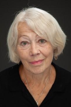 Ann Frye - Guest, Director, Ann Frye Ltd