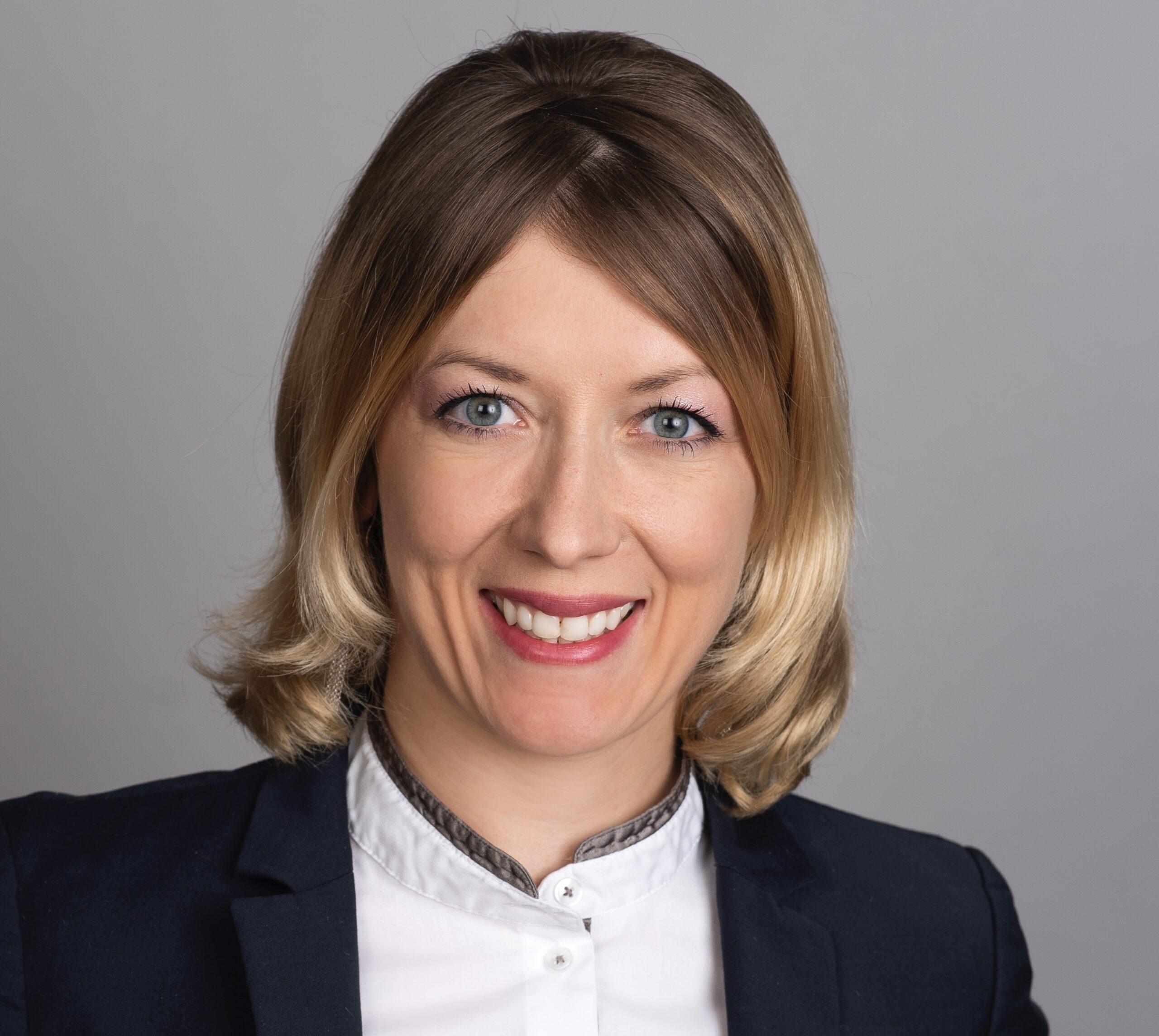 Sofia Lewandowski - Guest, Senior UX Researcher at FactoryPal