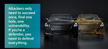 Cyber security startup Cybellum defends against automotive cyber security attacks