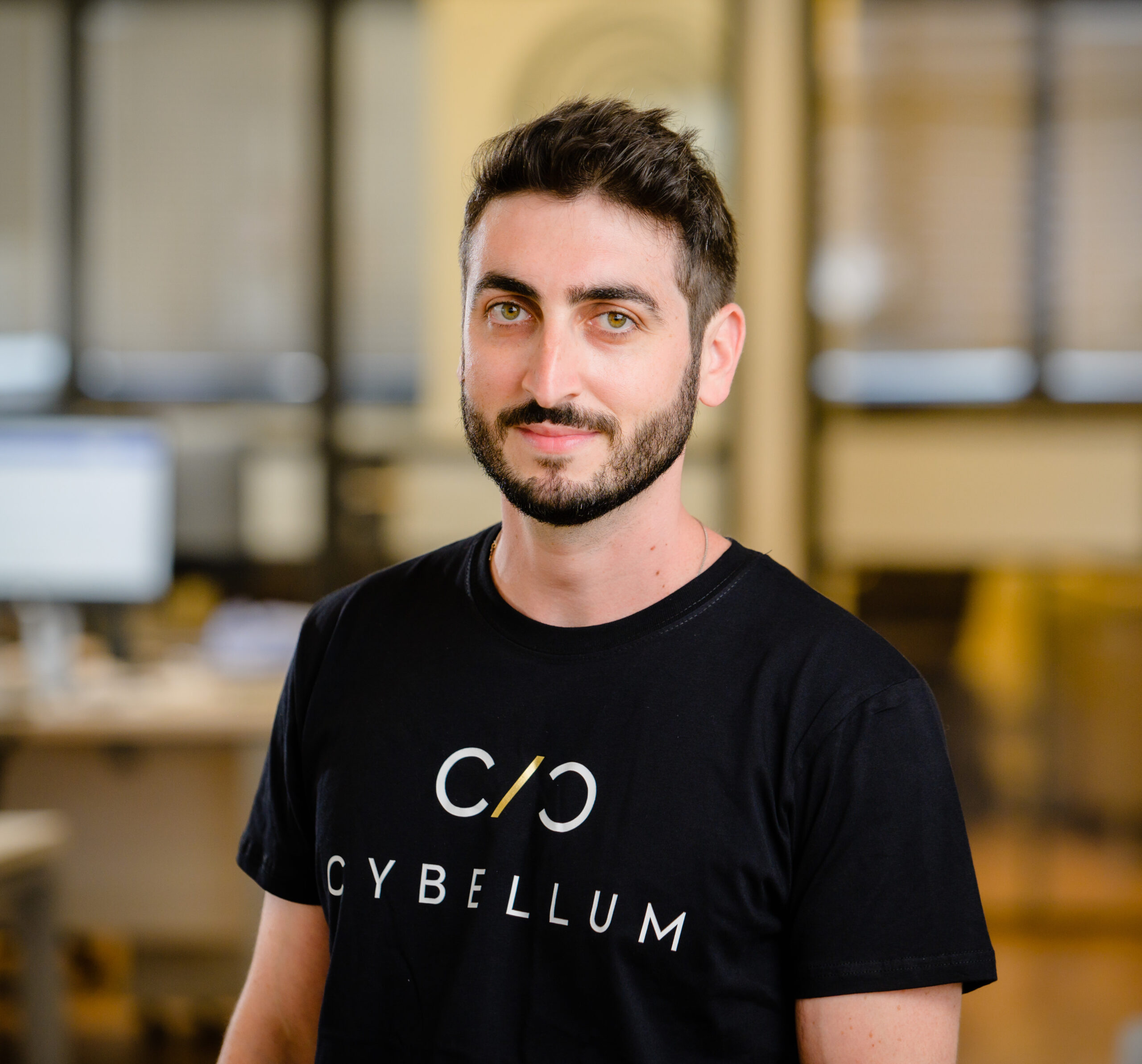 Slava Bronfman - Guest, Cybellum CEO and co-founder