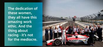 Driving a Historic Race into the Future with Beth Paretta of Paretta Autosport | Part 1