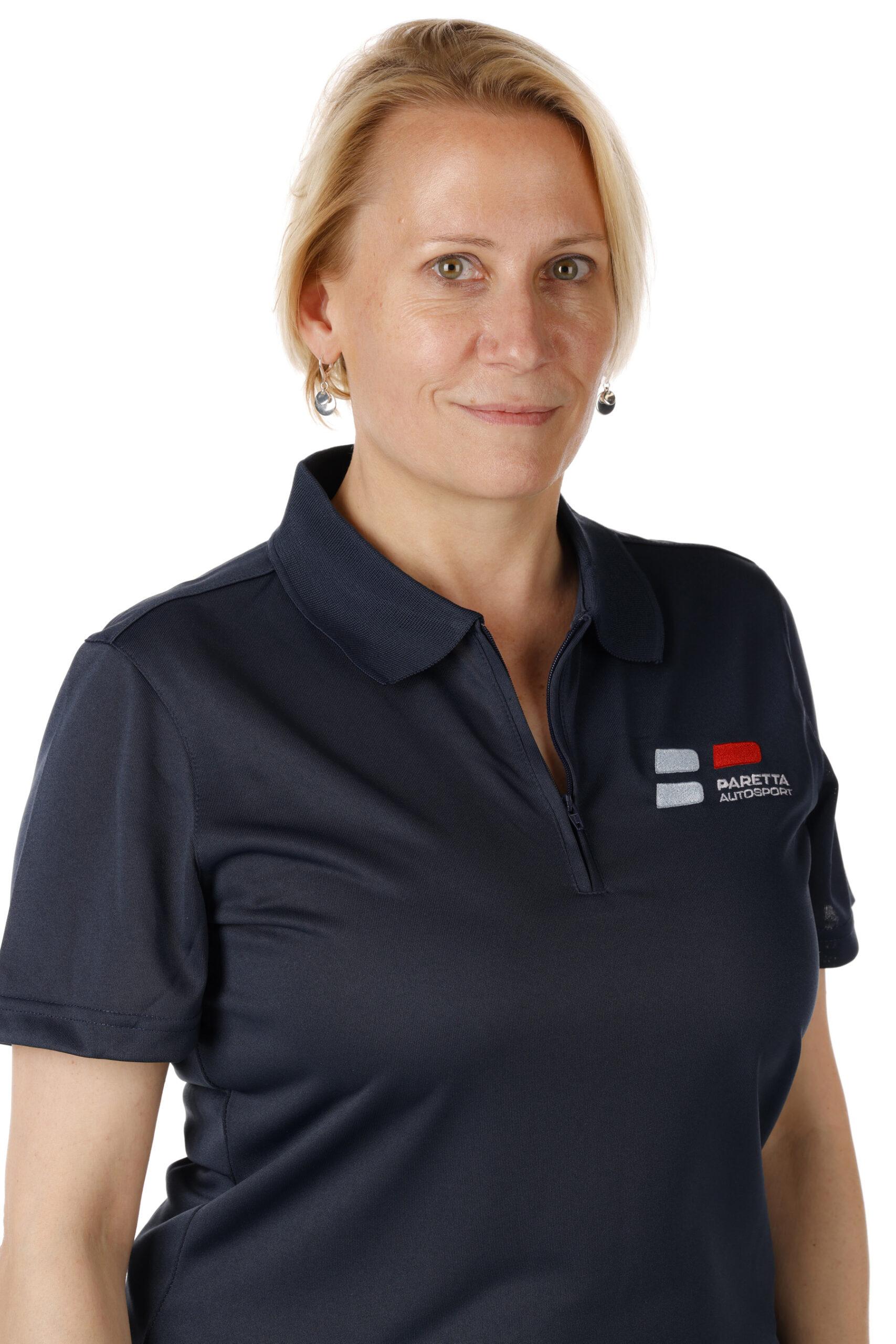 Beth Paretta - Guest, Owner, Paretta Autosport