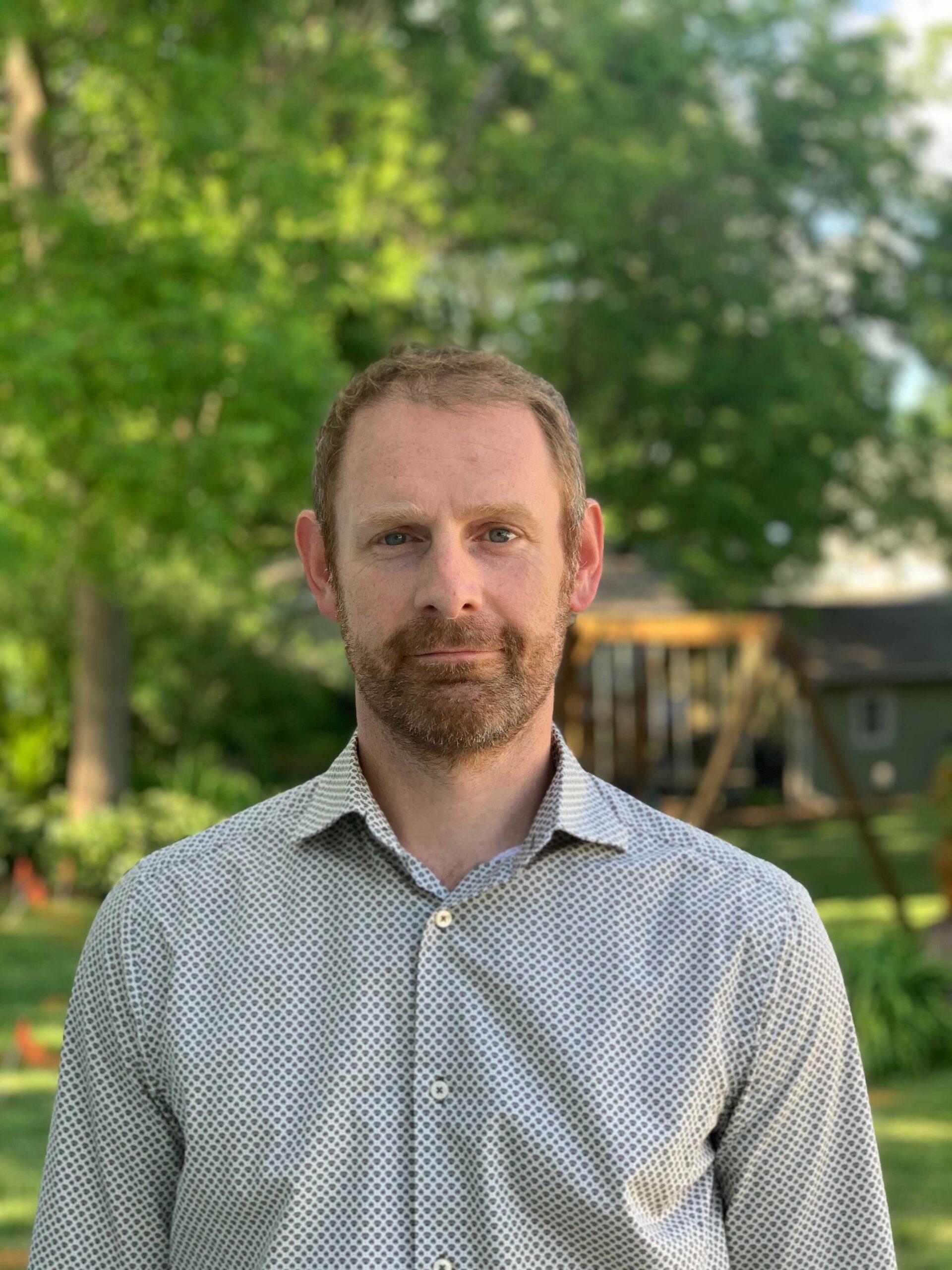Guest- David Laudermilch, Design Engineer at Sierra Turbines