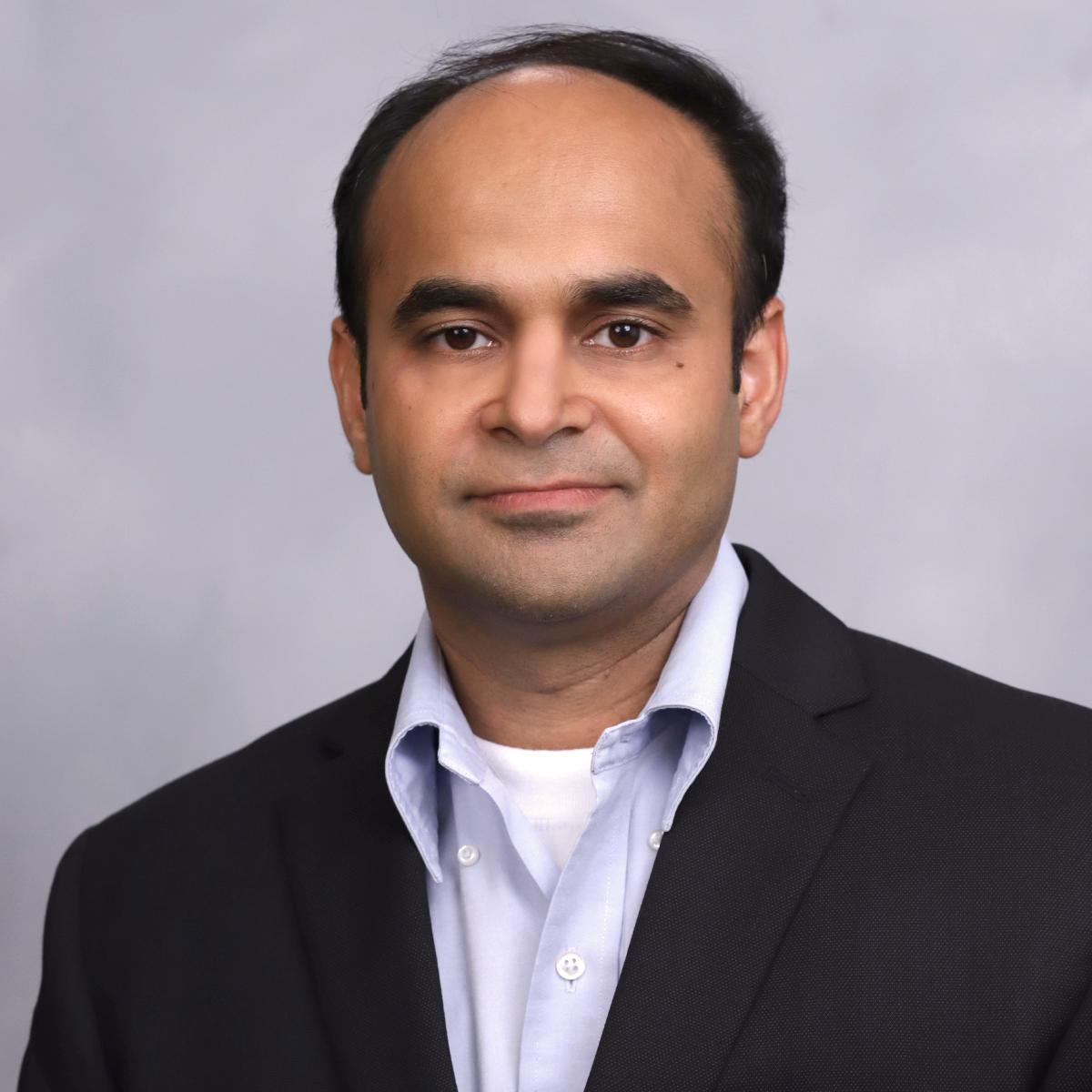 Krishna Veeraraghavan - Guest