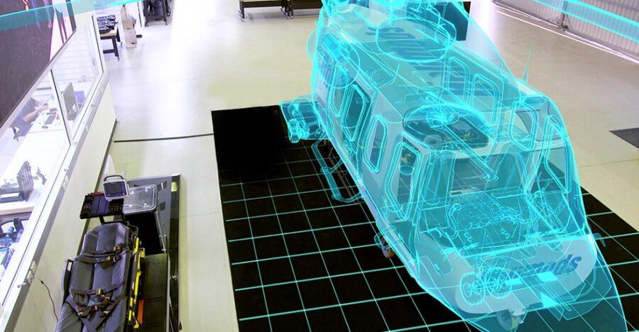additive manufacturing in aerospace