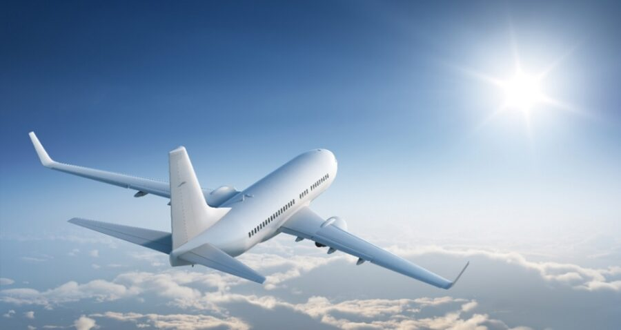 additive manufacturing aviation