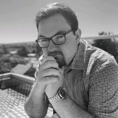 Nicholas Finberg, Writer for Siemens Global Marketing