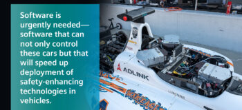Need For Speed - Autonomous Style with Matt Peak, Indy Autonomous Challenge