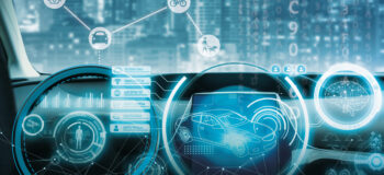 Future car designed with an MBSE approach