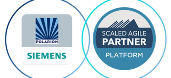 Polarion now Supports  SAFe® 5.0