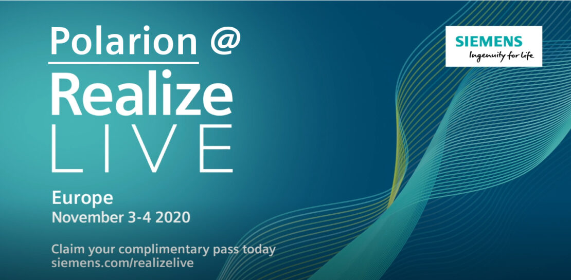 Polarion @ Realize Live