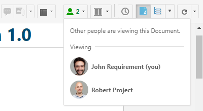 Collaboration Notifications