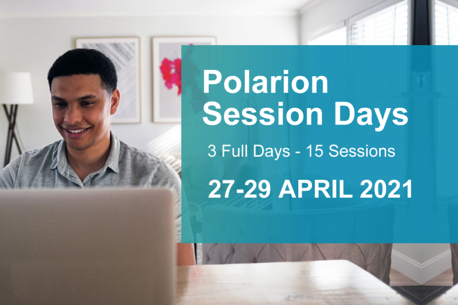 Polarion Session Days
