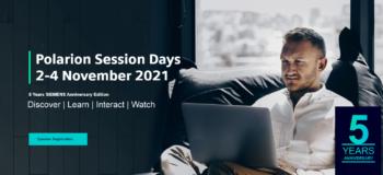 Polarion Session Days - Speakers