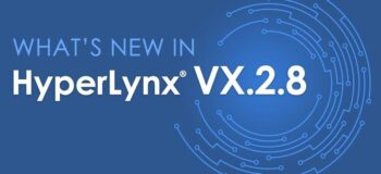 What's New in HyperLynx® - VX.2.8