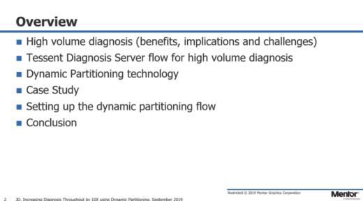 Video tutorial: How to Increase Volume Scan Diagnosis Throughput by 10X