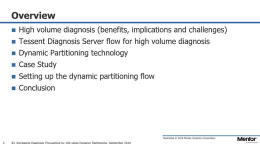 On-demand seminar: Improving the throughput of volume scan diagnosis