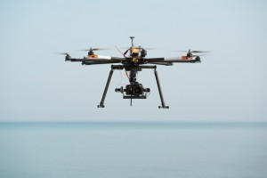 making drones secure