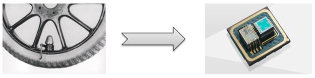 Mixed-Signal Verification make SENSE for MEMS