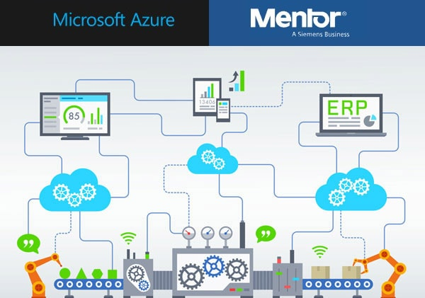 Article Roundup: Mentor scales AMS cloud verification to 10,000 cores, Efficient IoT system design for AMS, MEMS and photonics design, 5G needs cohesive pre- and post-silicon verification, Siemens Software CEO opts for Substance over flash