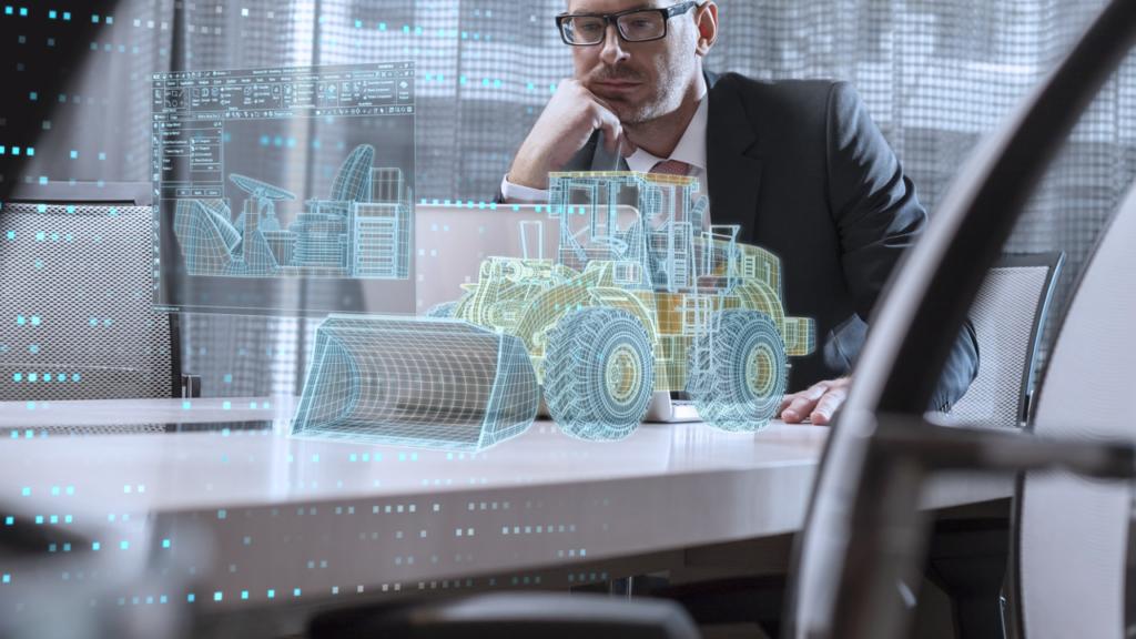 Siemens Digital Industries Header Image