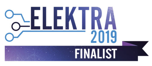 Calibre RealTime Digital interface scores a Finalist spot in the 2019 Elektra Awards