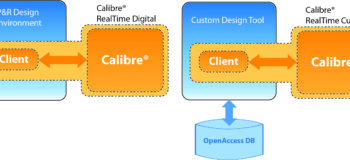 Custom & digital layout designers…Use the Calibre RealTime Platform to close DRC fixes faster.