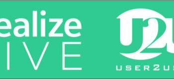 Realize Live + U2U: Side by Side