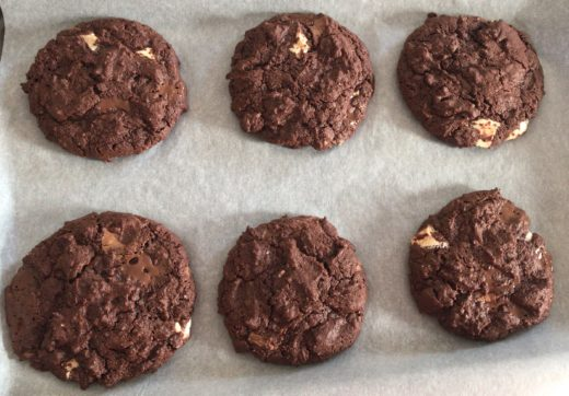 The ultimate cookies