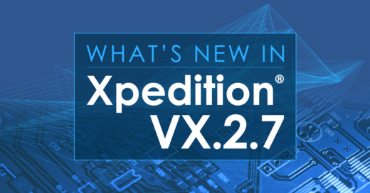 What's New in Xpedition VX.2.7