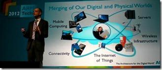 Segars ARM Techcon Presentation sml
