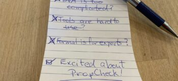 I'm Excited About Formal Property Checking! My Journey From Skeptic to Believer